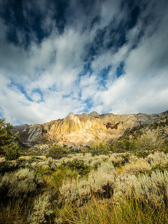The Other Side of Convict Lake