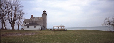 SODUS POINT LIGHTHOUSE & HISTORIC SITE