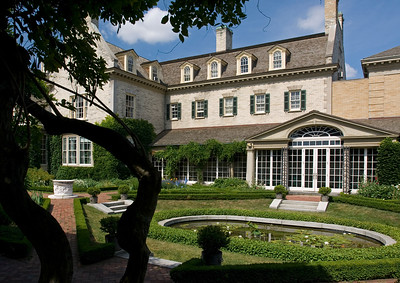 George Eastman House- International Museum of Photography and Film-Founder of Eastman Kodak