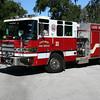 LAKE MARY FL (SEMINOLE COUNTY) ENGINE CO. 33