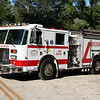 VOLUSIA COUNTY FL, ENGINE CO. 35