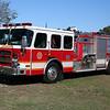 LEESBURG FL (LAKE COUNTY) ENGINE CO. 61