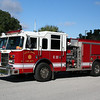 EUSTIS FL (LAKE COUNTY) ENGINE CO. 22