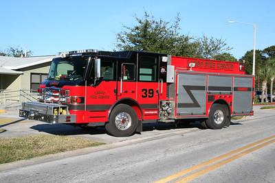 LARGO FL, ENGINE CO. 39
