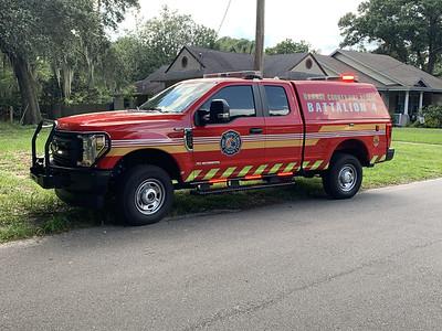 Orange County FL, Battalion 4