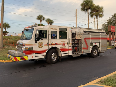 Polk County FL, Engine Co. 42