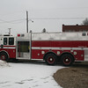 SPRINGFIELD IL HME/LUVERNE REFURBISHMENT.  FORMER TRUCK COMPANY BEING CONVERTED INTO A HEAVY RESCUE