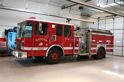 Barone Reserve Engine 27