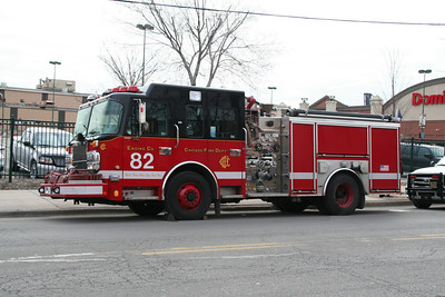 ENGINE CO. 82