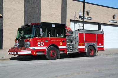 ENGINE CO. 60