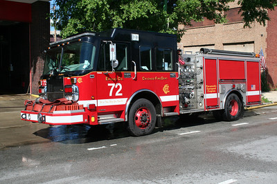 ENGINE CO. 72