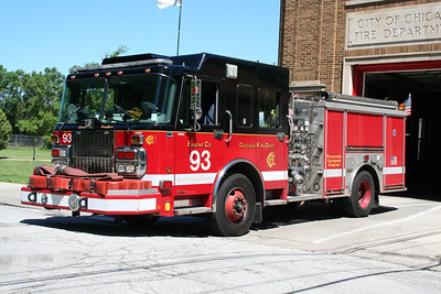 ENGINE CO. 93