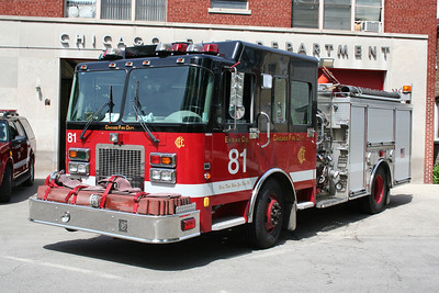 ENGINE CO. 81
