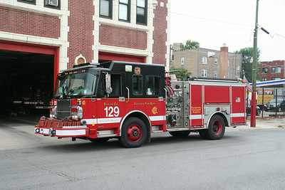 ENGINE CO. 129