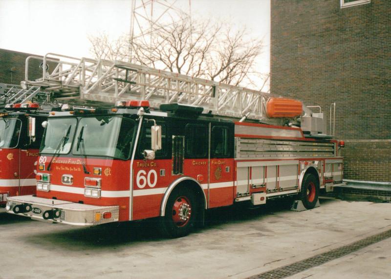Truck Co. 60