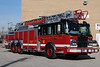 CHICAGO FIRE DEPT SPARTAN/CRIMSON TRUCKS PENDING ASSIGNMENT.