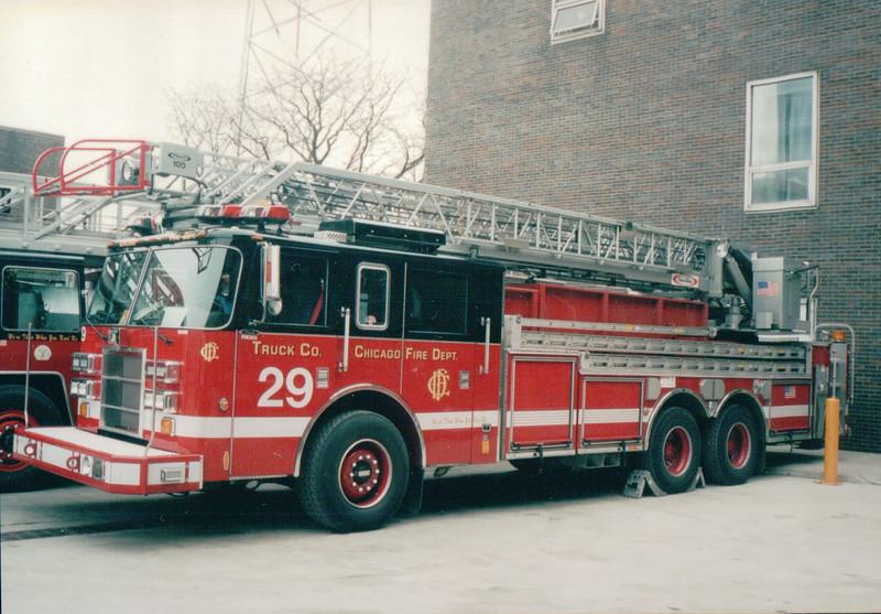 Truck Co. 29