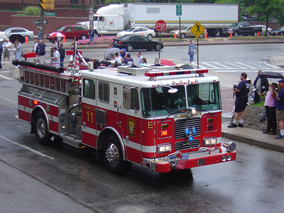 DCFD ENGINE CO. 11