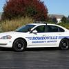 ROMEOVILLE IL, EMERGENCY SERVICES