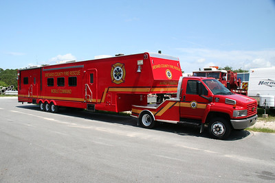 BREVARD COUNTY MOBILE COMMAND