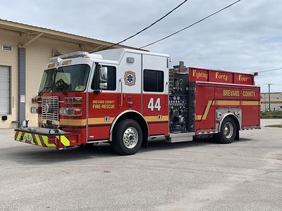 Brevard County Engine Co. 44