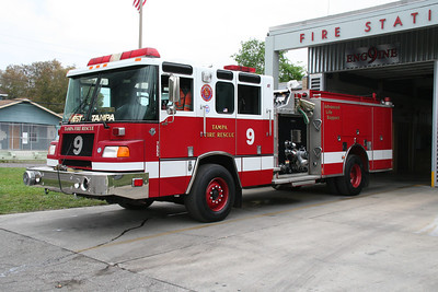 TAMPA ENGINE CO. 9