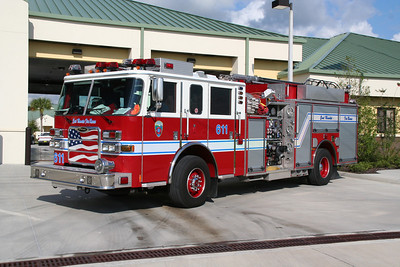 EAST MANATEE, ENGINE CO. 611