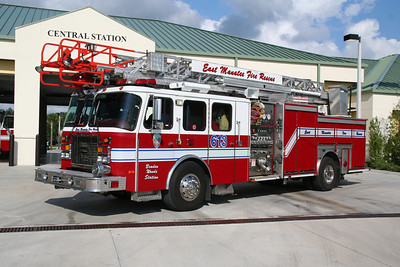 EAST MANATEE, TRUCK CO. 613
