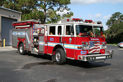 EAST MANATEE, ENGINE CO. 621