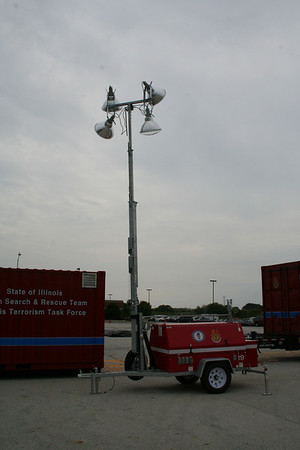 ILLINOIS MABAS EQUIPMENT