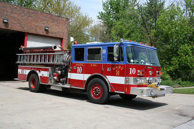 GARY IN, ENGINE CO. 10