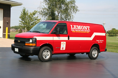 LEMONT UTILITY 928, FIRE INVESTIGATIONS