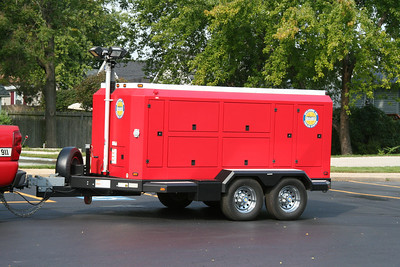 LEMONT AIR TRAILER