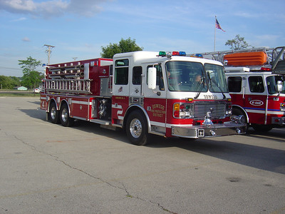 Oswego Engine Co. 4