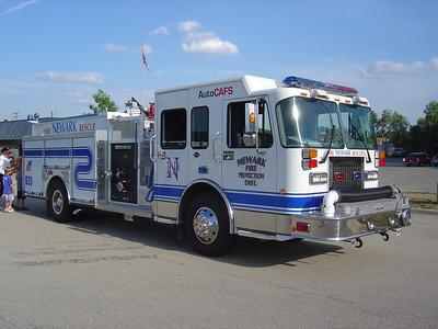 Newark FPD Engine Co. 620