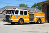 LISLE-WOODRIDGE FPD RESERVE ENGINE 561