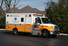 LISLE-WOODRIDGE FPD, MEDIC 550
