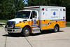 LISLE-WOODRIDGE FPD MEDIC 520