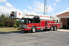 FRANKFORT TOWER LADDER 1