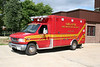 ORLAND FPD SPARE AMBO