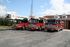 FRANKFORT TOWER 1, LADDER 2 & ENGINE 3