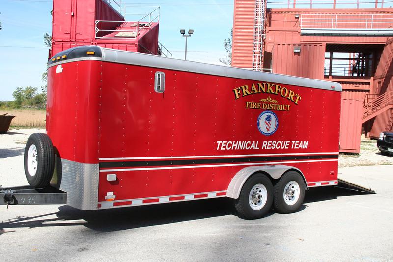 FRANKFORT TRT TRAILER