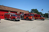 ORLAND FPD SQUAD, ENGINE AND AMBO 2