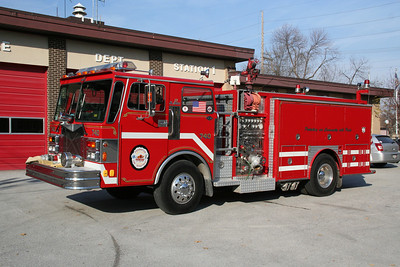 THORNTON ENGINE CO. 740 (NOW OUT OF SERVICE)