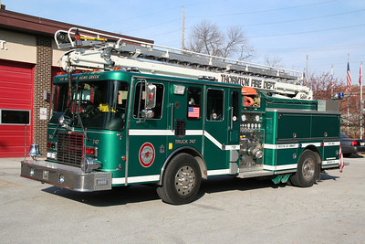 THORNTON ENGINE CO. 747