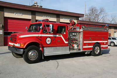 THORNTON ENGINE CO.730