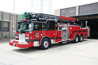 HOMEWOOD LADDER COMPANY 555