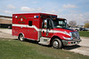 GLENVIEW AMBULANCE 7