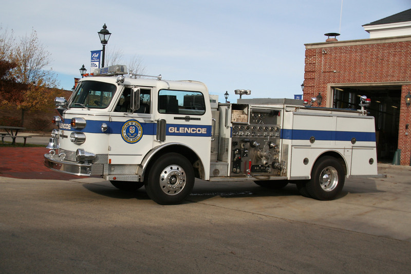 GLENCOE ENGINE CO. 30