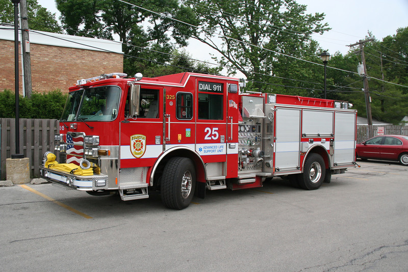 EVANSTON ENGINE CO. 25